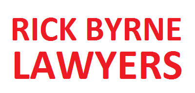 Rick Byrne Lawyers